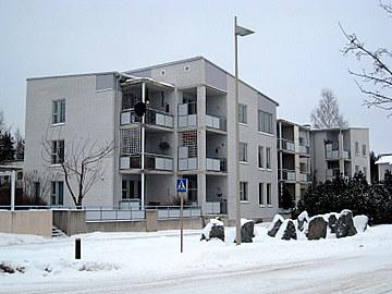 Talvipäiväntie 2
